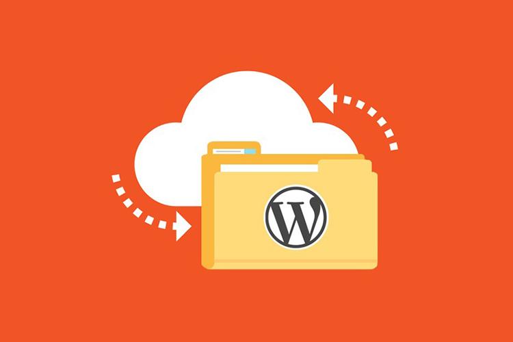 BackWPup wordpress backup