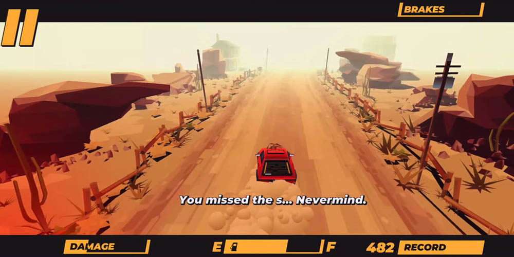 Drive – 10 Cool New Android Games