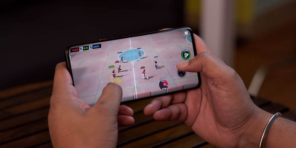 Extreme Football – 10 Cool New Android Games