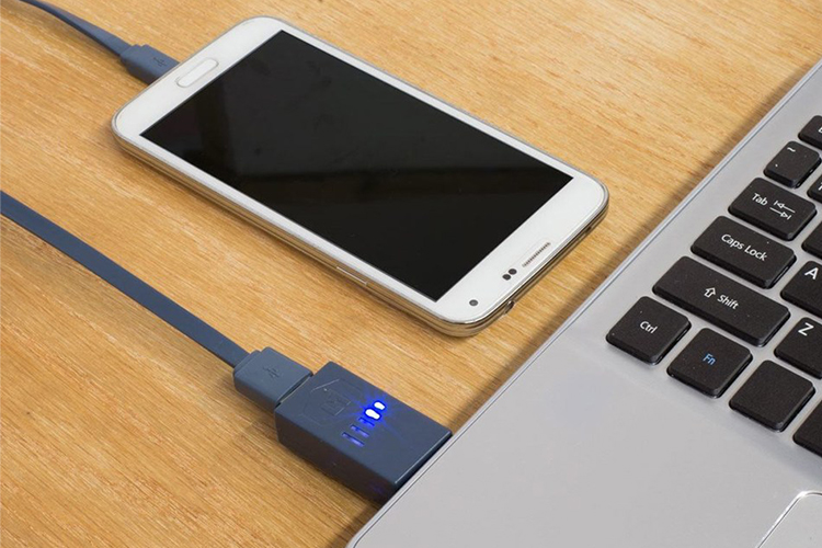 How To Charge Your Smartphone In Sleep Mode With Laptop