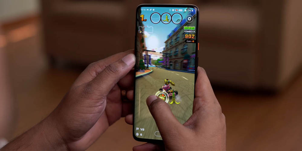 4. Mario Kart Tour – 10 Cool New Android Games