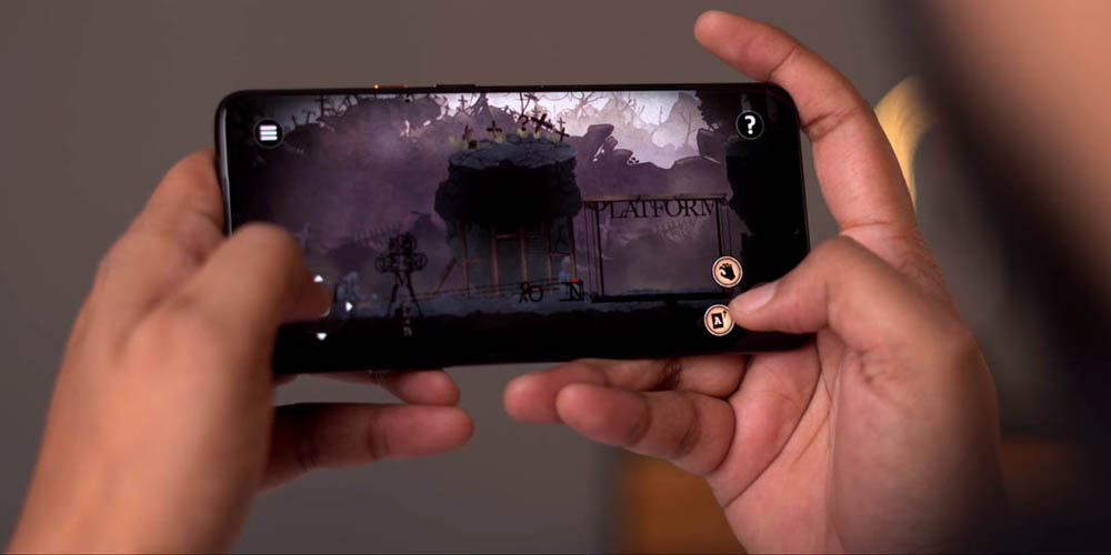 7. Typoman – 10 Cool New Android Games