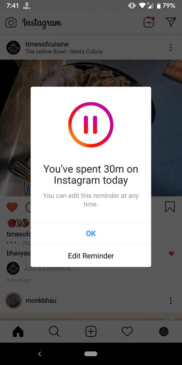 How to Deactivate Account and Manage Instagram
