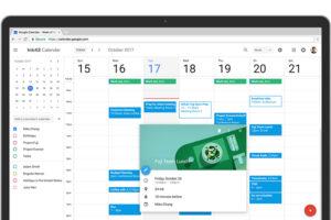 google calendar 1